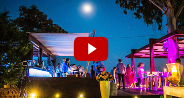 A night at Piedra Del Mar